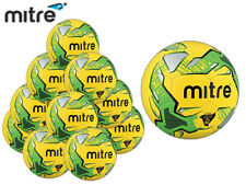 10 x BRAND NEW MITRE IMPEL - YELLOW/GREEN/BLACK *2015 GRAPHICS* SIZE 3,4,5