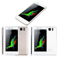 T5 5.0 Touch Screen Mobile Smartphone Dual Core 3G Wifi GPS 8G For Android SL