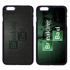Breaking Bad Walter Cool For iPhone 4S 5 5S 5C 6/6S 7 Plus iPod Touch 4 5 6 Case