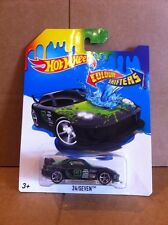 HOT WHEELS Colour Shifters - 24/Seven - Combined Postage