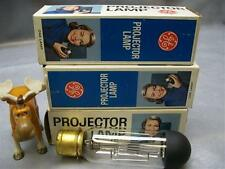 GE DDY Projector Lamp Bulb 750w 120 - 125v Lot of 3