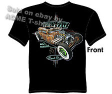 Hot Rod T Shirts Ford Shirt Hot Rod Tee Shirts Vintage 1930 1931 Rat Rod Apparel