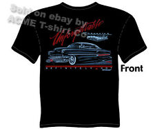 Chevy Shirt Chevrolet Clothing Custom Car T Shirts 1954 54 Bel Air Unforgettable