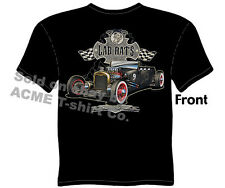 Hot Rod T Shirts Ford Shirt Automotive Shirts Rat Rod Clothing 1927 1928 1929