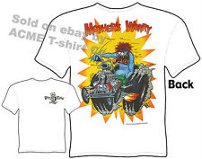 Ratfink T Shirts Hot Rod T Shirts Ford Shirt Big Daddy Clothing Mothers Worry