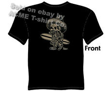 Tattoo T Shirt El Borracho Surfer Kustom Kulture Clothing Tee Sz M L XL 2XL 3XL
