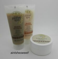 AVON Planet Spa Blissfully Nourishing w/ African Shea Butter - choose your fave
