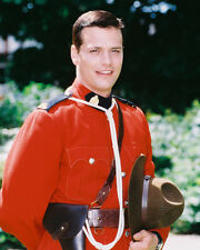 Paul Gross Due South As Mountie Color Poster or Photo