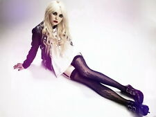 Taylor Momsen The Pretty Reckless Rock Band Music Wall Print POSTER