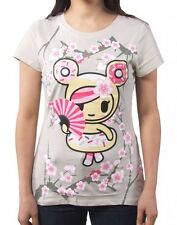 Tokidoki Fiori Dolci Donutella Ladies Junior Tee