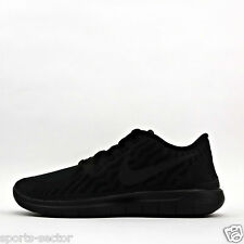 Nike Free 5.0 2015 Mens Running Trainers Shoes Black