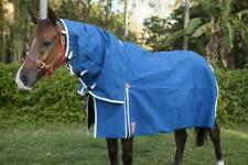 Capriole Waterproof 16oz Ripstop Canvas Unlined Winter Horse Combo Rug