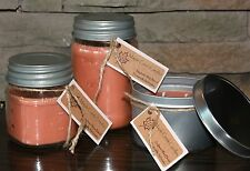 Maple Creek Candles ~ RED HOT CINNAMON Hot! Hot! Hot! ~ Pick a Size