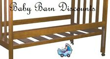 Childcare Bed Rails in Baltic, Heritage