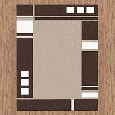 Saray Rugs Rugs NEW Majestic Carving Beige 5137 Contemporary Rug