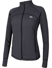 NEW Running Bare, Running Bare Womens Fifty Shades Jacket, in Charcnight