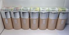 CLINIQUE Even Better™ Makeup Broad Spectrum SPF 15, Full Size~NIB~Pick you shade