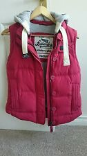 Womens superdry gilet