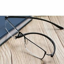 New Light Portable TR90 Reader Spectacles Flexible +1.0 to +4.0 Reading Glasses