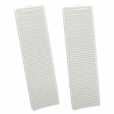 2-Pack Washable Post Motor Filters for Bissell Vacuum 2038093 2037715 Style 8 14