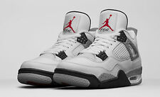Nike Air Jordan IV 4 Retro White Cement Nike Air '89 DS
