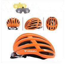 Cycling Bike Sports Safety Bicycle 23 Holes Adult Men Helmet MTB H012