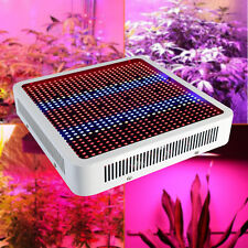 Full spectrum 800LED 800W LED Horticulture Lighting 6Bands LED Grow Plant Lamps