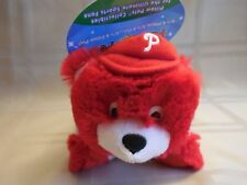 """Phillies 9"""" Pillow Pets Papelbon Lee Halladay Howard Pence Rollins Utley"""