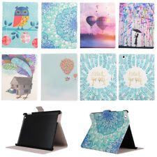 UK New Present Leather Flip Stand Case Cover Stand Shell for iPad Air 2 9.7 inch