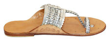 Women shoes sandal leather comfort fashion summer Agatha Us size 3 to 12