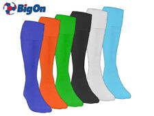NEW QUALITY CHILDREN KIDS YOUTH 3-6 FOOTBALL SOCCER RUGBY HOCKEY SPORTS SOCKS