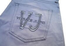 Jeans Gianni Versace Collection Men trousers Stretch Slim Fit Pantalone Uomo