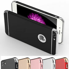 Ultra-thin Electroplate Hard Back Case Cover for Apple iPhone 6 6S Plus