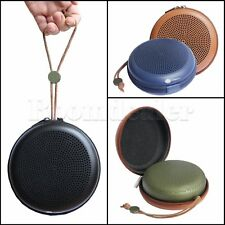 Travel Case PU Bag Cover For B&O Bang&Olufsen BeoPlay BO A1Bluetooth Speaker New