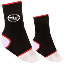 Ankle Support Brace Muay Thai Kick Boxing Injury Relief Ankle Protector Sports