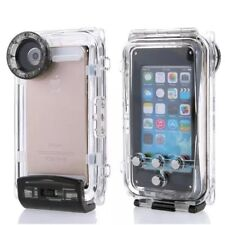 40M Waterproof Underwater Phone Diving Housing Cover Case for iPhone 5/5s/5c/SE