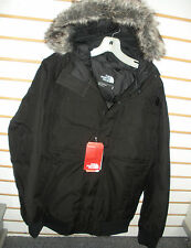 THE NORTH FACE MENS DOWN GOTHAM JACKET II- #CYK7- BLACK- S,M,L,XL,XXL -NEW