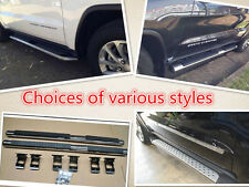 Choice of 5 Styles Side Step For Jeep Grand Cherokee 2011 2012 2013