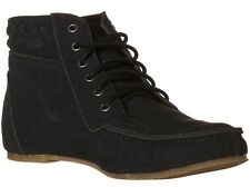 Women's Billabong - Exile Suede Boots / Shoes, Size 6 - 10. NEW, RRP $69.95.