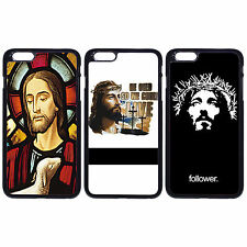 Jesus Christian Follower DIED LIVE For Apple iPhone iPod & Samsung Galaxy Case
