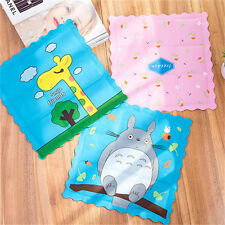 Dog Cat Pet Self Cooling PVC Mat Ice Pad Summer Bed Ice Pillow Pad Seat Cushion