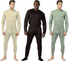 Military ECWCS Gen III Silk Weight Underwear Thermal