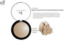 e.l.f. Studio Baked Highlighter # 83704 MOONLIGHT PEARLS GLOBAL SHIPPING