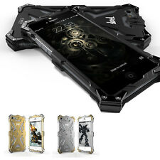 New Luxury Extreme Shockproof Metal Aluminum Case Cover For Apple iPhone 5 5S SE