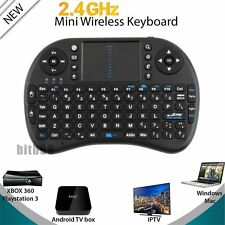 Mini Wireless Keyboard 2.4G with Touchpad Handheld Keyboard for PC Android TV B9