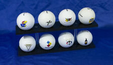 Golf Ball Display Rack - Holds 8 Balls