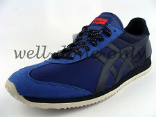 Asics Onitsuka Tiger California 78 LE Anniversary blue navy black red mens shoes