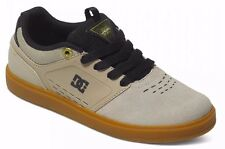 DC Shoes - Cole Signature Suede & Nubuck Skate Shoes, Size 8-12. NWT, RRP $99.95