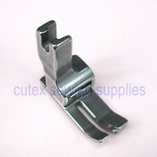 Right Compensating Presser Foot For Industrial Needle Feed Sewing Machines