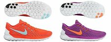 NEW MODEL WOMENS NIKE FREE RUN / FREE 5.0 RUNNING SHOES - LAST ONE IN STOCK